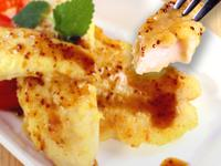 法國料理香煎魴魚排[尋鮮本舖-大寶の懶人廚房]
