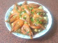 草蝦豆腐冬粉煲