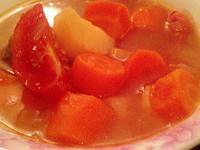 高钙ABC汤