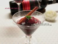 【潘朵拉葡萄紅酒】紅酒蜜番茄