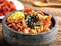 即食創意食譜》韓式泡菜炒飯