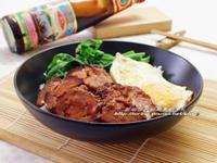 【李錦記舊庄特級蠔油125週年】蜜汁叉燒飯