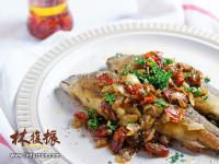 歐式油漬番茄番茄香魚