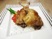 有心食譜:摩洛哥香料蘋果燉鴨腿