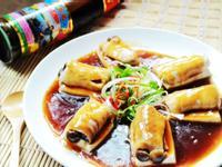 【李錦記舊庄特級蠔油125週年】~鯛魚豆腐漫蠔油