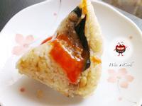 """♡宛の美好""""食""""光 ✿ 放""""粽""""一夏(北部粽)"""