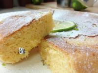 古早味蛋糕-檸檬口味
