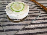 免烤箱檸檬起司杯子蛋糕
