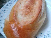 ~香濃牛奶哈斯麵包~