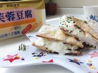 桂冠夏至涼拌 - 冰火豆腐多多三明治