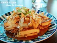 日式和風醬汁豆腐排