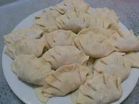 素食高麗菜水餃