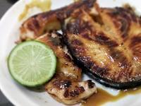 【烹飪】蜂蜜味增鮭魚
