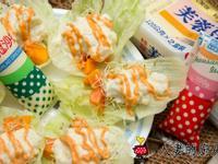 桂冠夏至涼拌-生菜馬鈴薯沙拉
