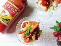CLASSICO義大利麵醬~義式涼拌海鮮