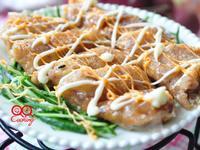 【桂冠夏至涼拌】豆腐五穀米腸