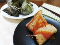 五香雞肉粽