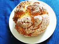 [在日不落發現小確幸] 超快速愛爾蘭蘇打麵包