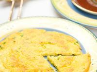 《九陽上菜》豆渣蛋餅
