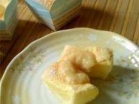 【烘培筆記】北海道杯子蛋糕