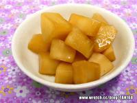 ^Q^ 醬油味 蘿蔔乾 <涼夏泡菜3>