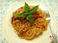 [Classico義大利麵醬番茄羅勒]中西式炒麵