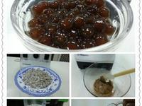 【CC】健康美食,自己動手做-黑糖粉圓