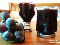 手工果醬-藍莓葡萄果醬