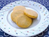乳酪鹹香酥餅