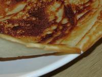 北歐瑞典薄餅 Pankaka