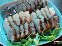 香烤鹹豬肉