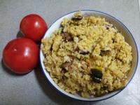 南瓜(燉)炊飯