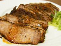 黑椒煙燻燒肉