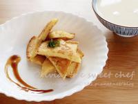 Olivia♥鬆軟豆渣鬆餅─九陽豆漿機