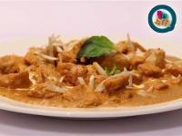 《東西吃了沒》印度奶油雞