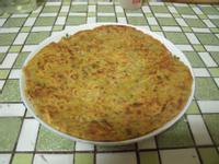 咖哩土豆煎餅