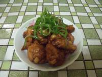 紅燒冰糖雞