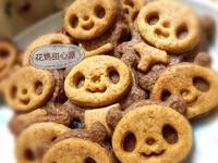 可愛小熊餅乾