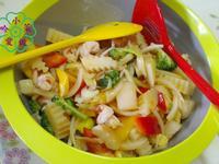 ღ小吟愛做菜ღ 泰式鮮蝦蔬果涼拌菜