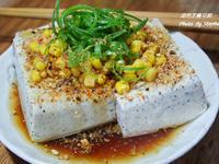 涼拌芝麻豆腐&自製調味料