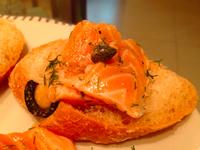 醃鮭魚【小確幸Angel⭐廚房】