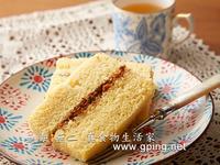 【無毒‧無二 真食物的生活家】水蒸鹹蛋糕