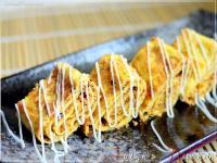 【九陽豆漿機】豆酥雞蛋卷沙拉-美魔女Jolyn
