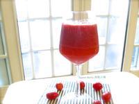 蕃茄西瓜汁