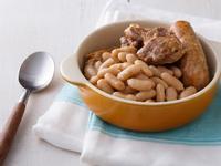 【家樂福廚房】十分鐘搞定白豆什錦燉肉 (Cassoulet)