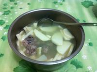 《湯品》竹筍排骨湯