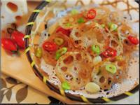 鹹酥蓮藕片