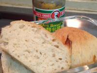 健康免揉麵包-樂扣樂扣耐熱玻璃保鮮盒