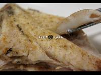 【幸福海物】香草檸檬椒鹽多利魚-John Dory 深海馬頭鯛