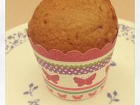 ♥(Ma小姐的廚房)黑糖奶茶杯子蛋糕
